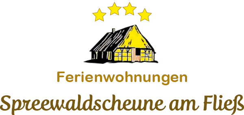 Logo Spreewaldscheune am Fließ